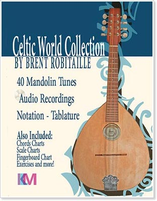 New in Print - Celtic World Collection