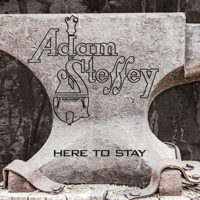 Adam Steffey - Here To Stay