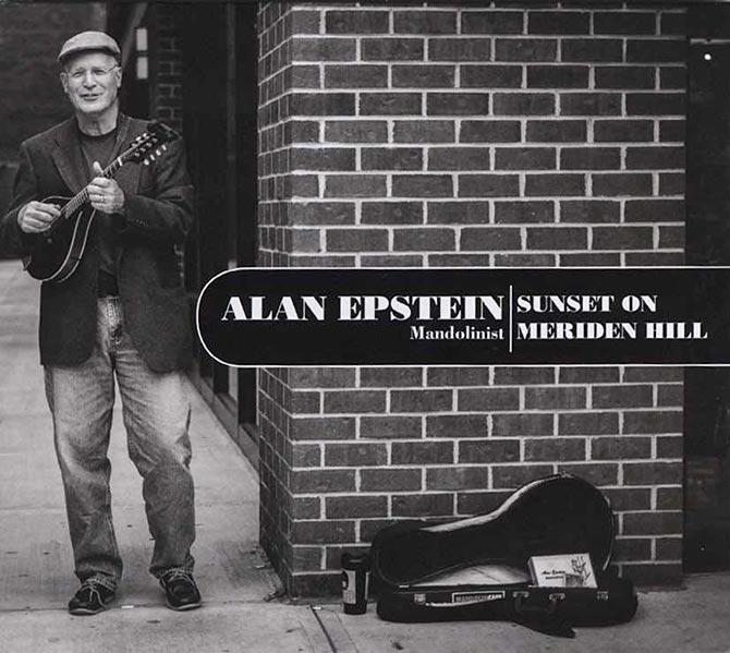 Alan Epstein - Sunset On Meriden Hill
