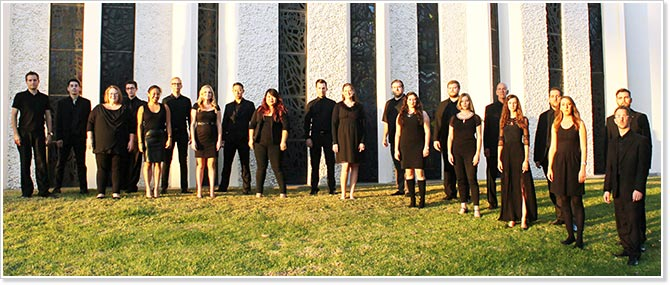 San Diego Pro Arte Voices