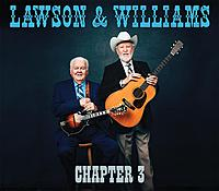 Doyle Lawson and Paul Williams Present Chapter 3
