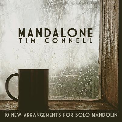 Tim Connell - MandAlone