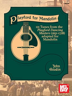 Playford for Mandolin