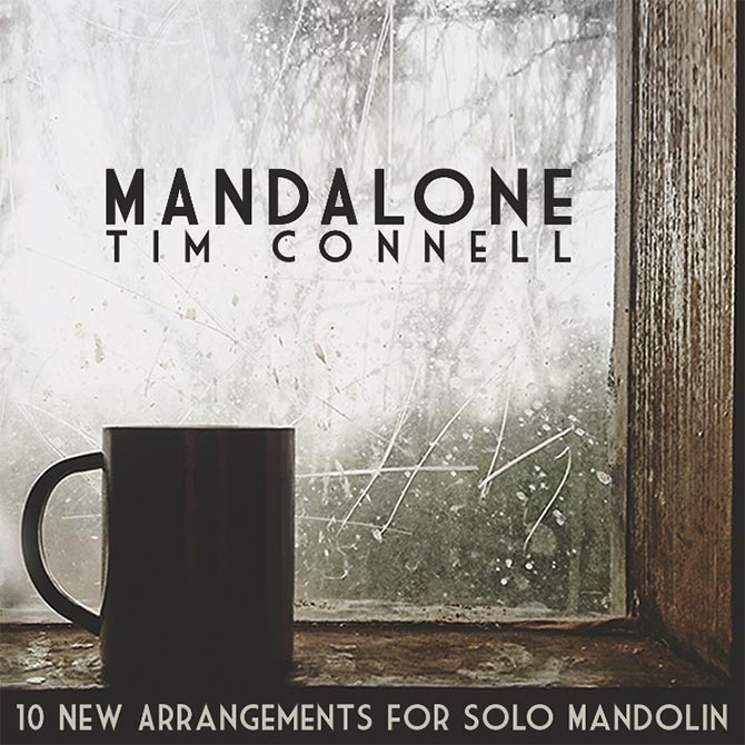 Tim Connell - MandAlone