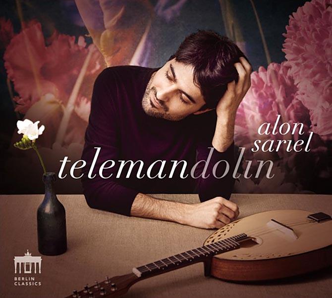 Alon Sariel - Telemando