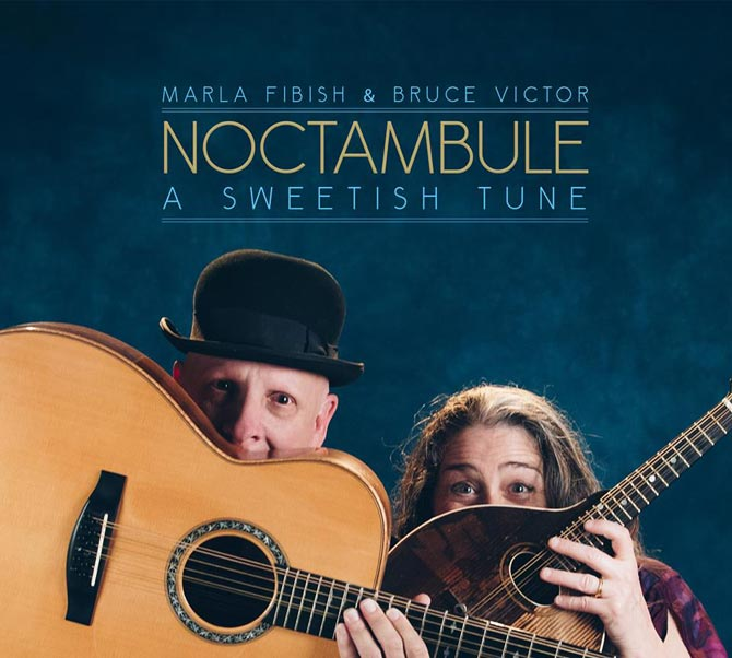 Noctambule Releases A Sweetish Tune