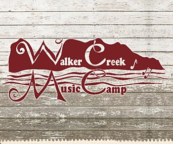 Walker Creek Fall Music Camp - Sept. 28 - Oct. 1
