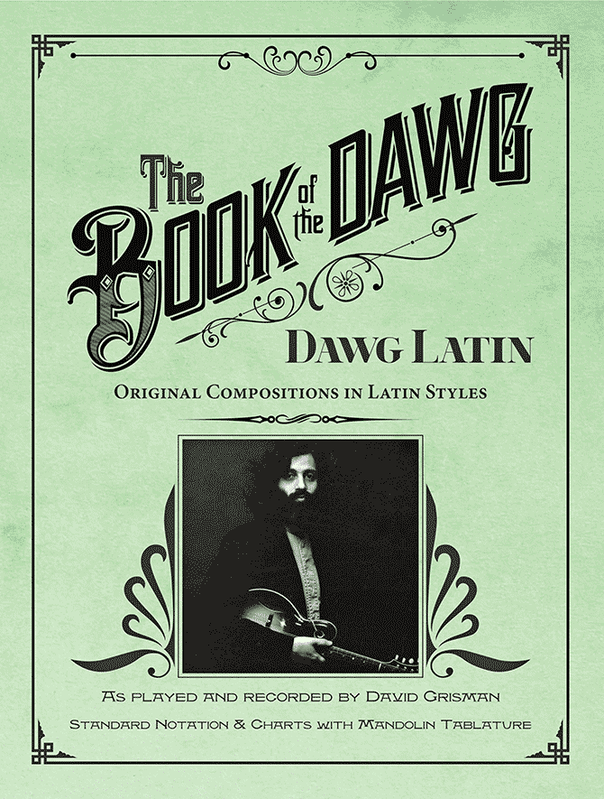 The Book of the Dawg, Dawg Latin