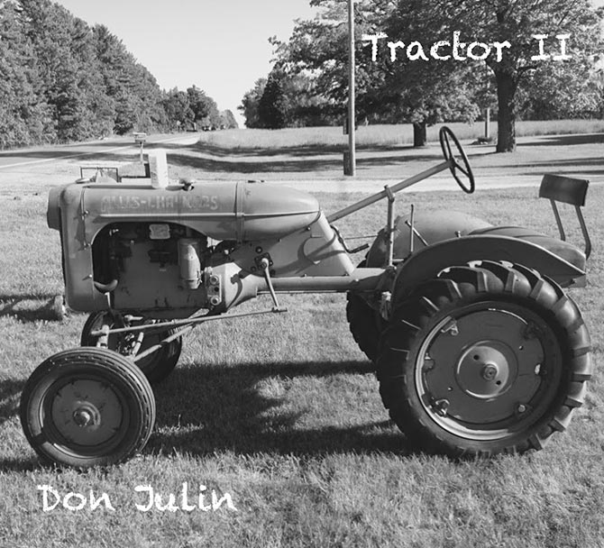 Don Julin - Tractor II