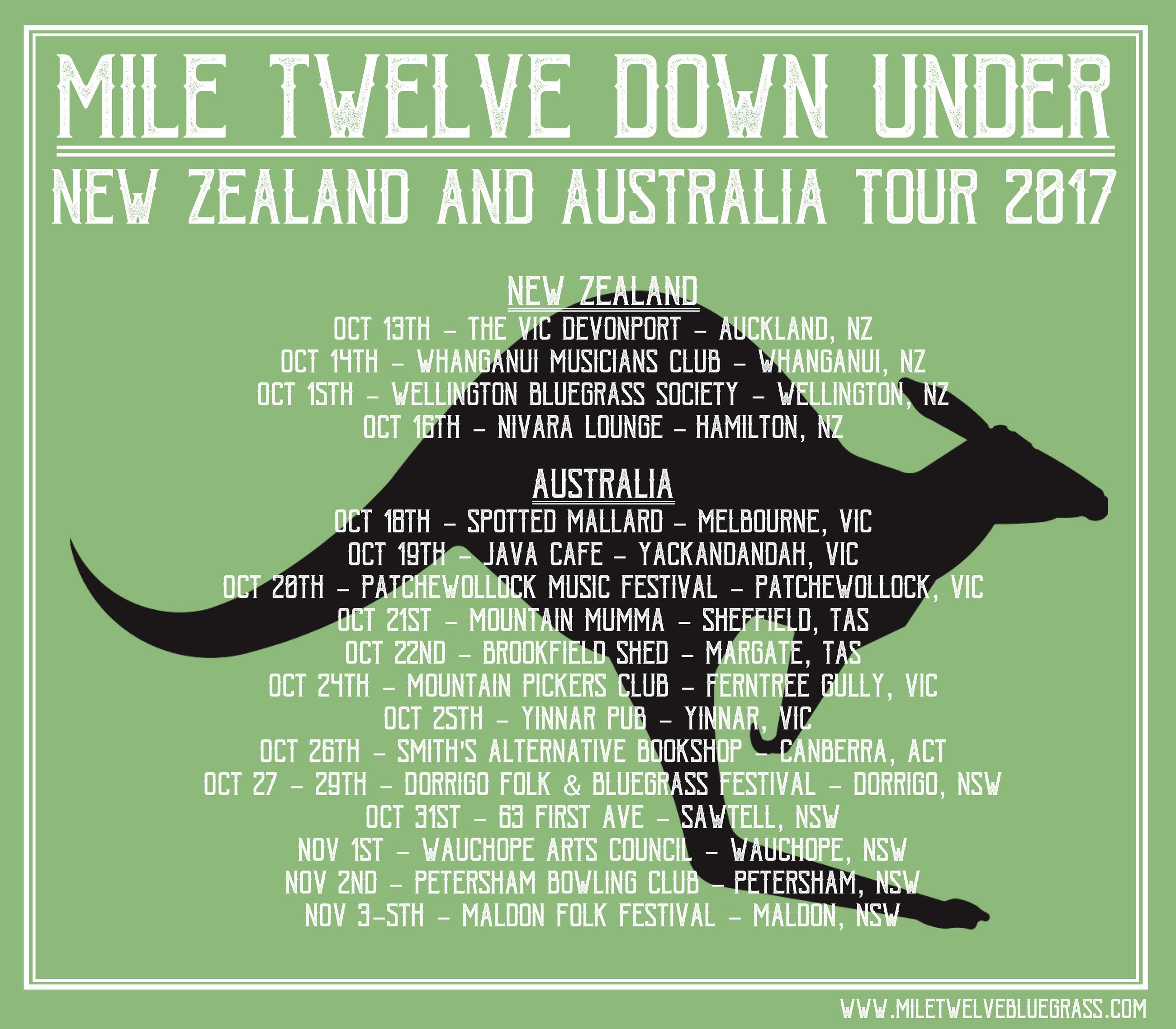 Click image for larger version. Name: Mile Twelve Down Under Promo.jpg Views: 3 Size: 624.6 KB ID: 161348