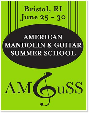 The American Mandolin & Guitar School