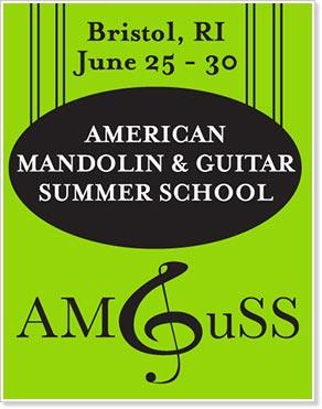 The American Mandolin & Guitar School
