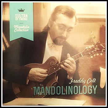 Freddy Colt - Mandolinology