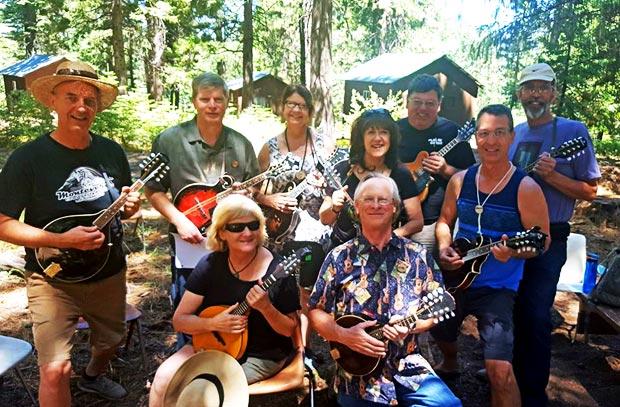 California Coast Music Camp