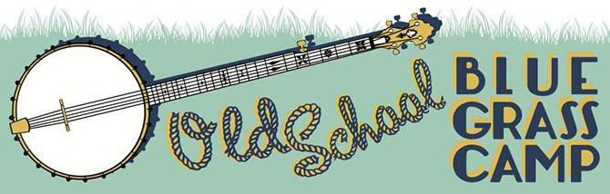 Old School Bluegrass Camp - July 1-6, Prince Edward County Canada