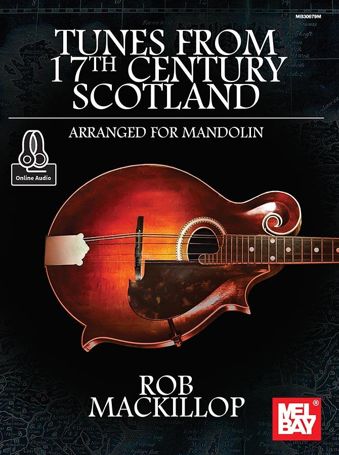 Tunes from 17th Century Scotland
