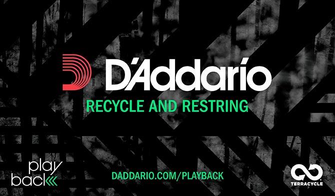 Image result for playback daddario