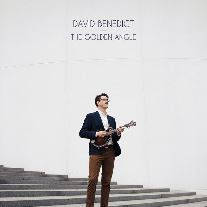 David Benedict - The Golden Angle