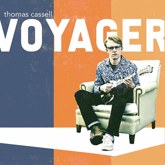 Thomas Cassell - Voyager