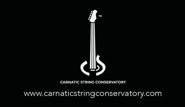 Carnatic Mandolin & Guitar Academy