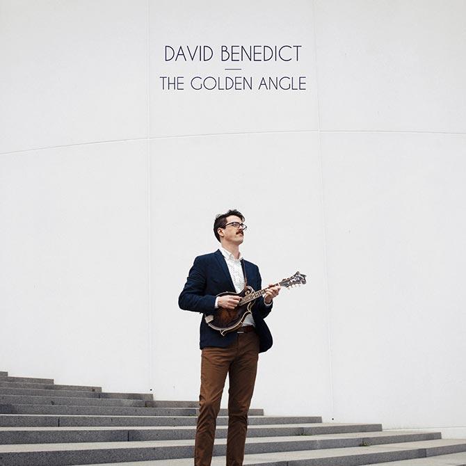 David Benedict - The Golden Angle
