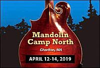 Mandolin Camp North