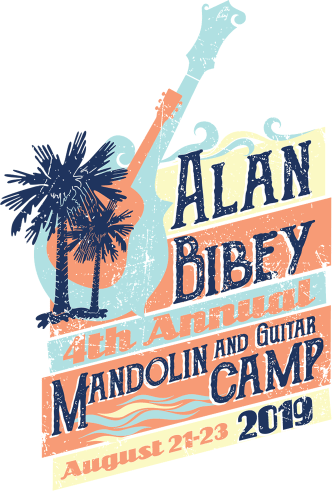 Alan Bibey Mandolin Camp 2019