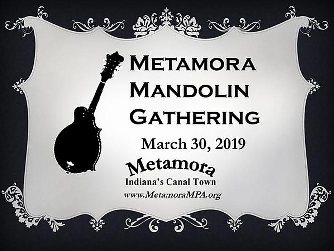 Metamora Mandolin Gathering