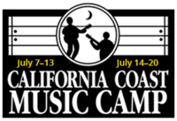 2019 California Coast Music Camp