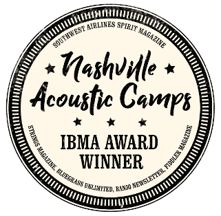 Nashville Mandolin Camp
