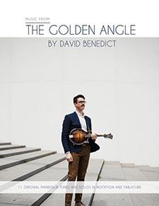 The Golden Angle transcription Kickstarter project