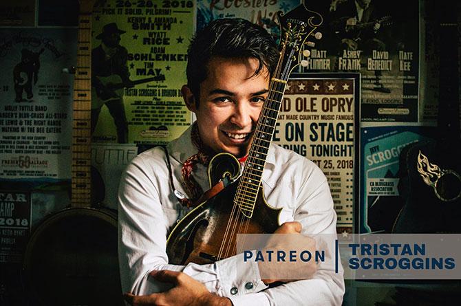 Tristan Scroggins