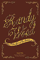 Randy Wood - The Lore of the Luthier, from University of Tennessee Press