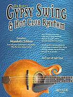 Gypsy Swing & Hot Club Rhythm Complete Mandolin Edition