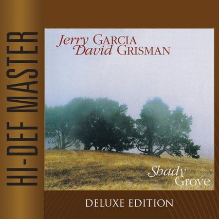 Jerry Garcia and David Grisma - Shady Grove