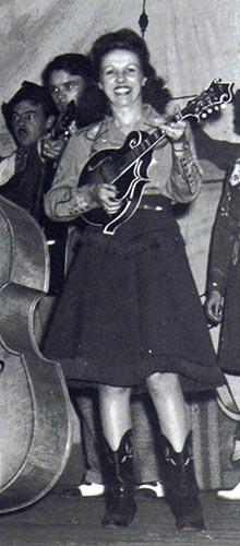 Jane Claar