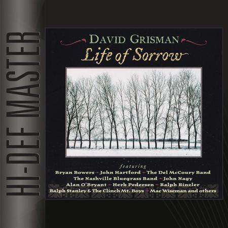 David Grisman - Life of Sorrow