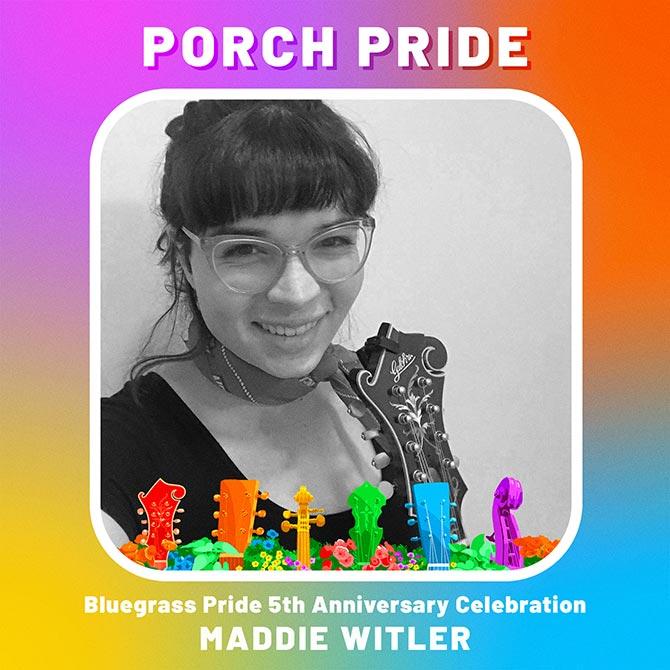 Maddie Witler