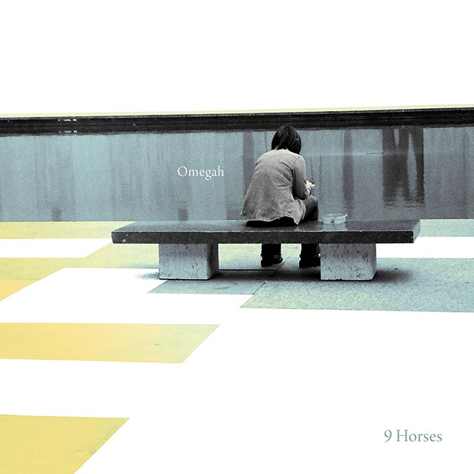 Contemporary Chamber Trio 9 Horses Releases its Second Full-Length Album Omegah