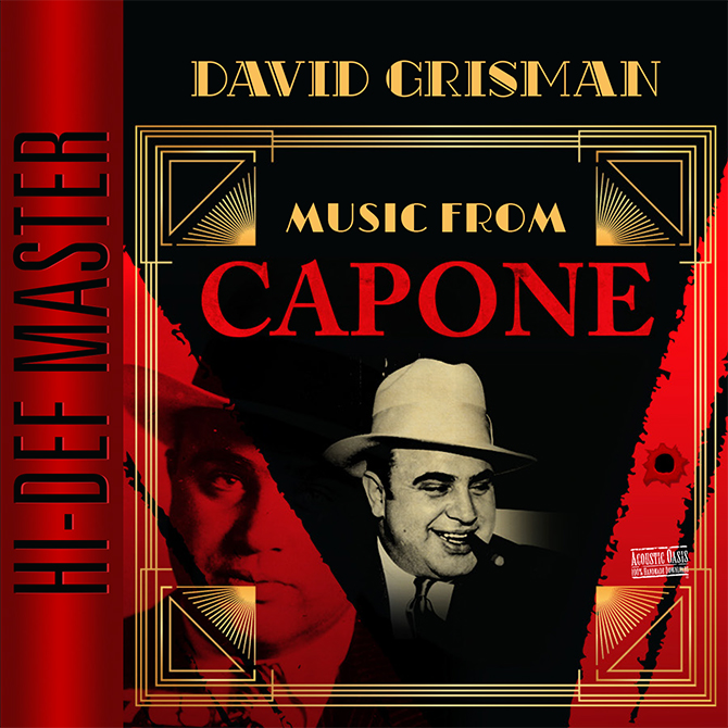 Music From the Movie Capone