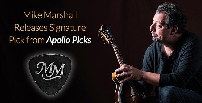 Mike Marshall Apollo PIcks