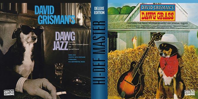 Dawg Jazz / Dawg Grass
