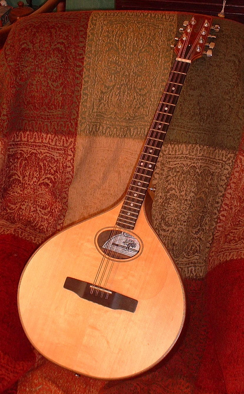 Photo 5 of 10 from My Mandolins