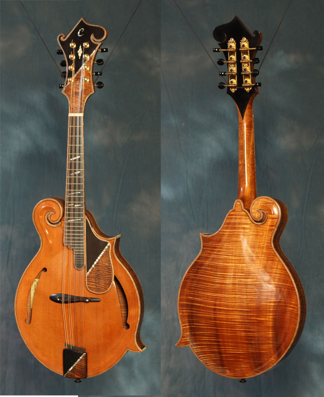 Mandolin Cafe Forum