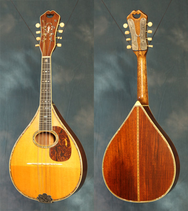 martin mandolins production years the unofficial martin guitar forum. Black Bedroom Furniture Sets. Home Design Ideas