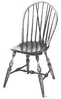 Pickin 39 Chair