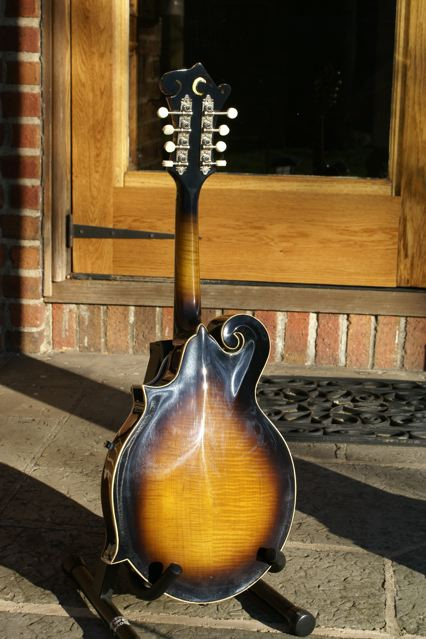 Diy mandolin kits worth it best one click image for larger version name dsc021671g views solutioingenieria Images