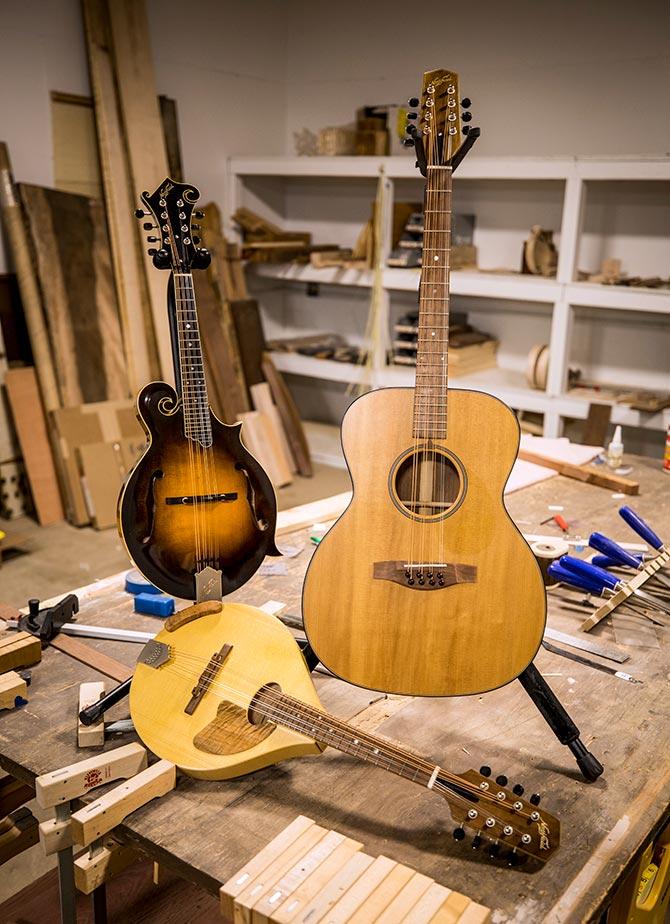 New Michigan-Made Northfield Instruments