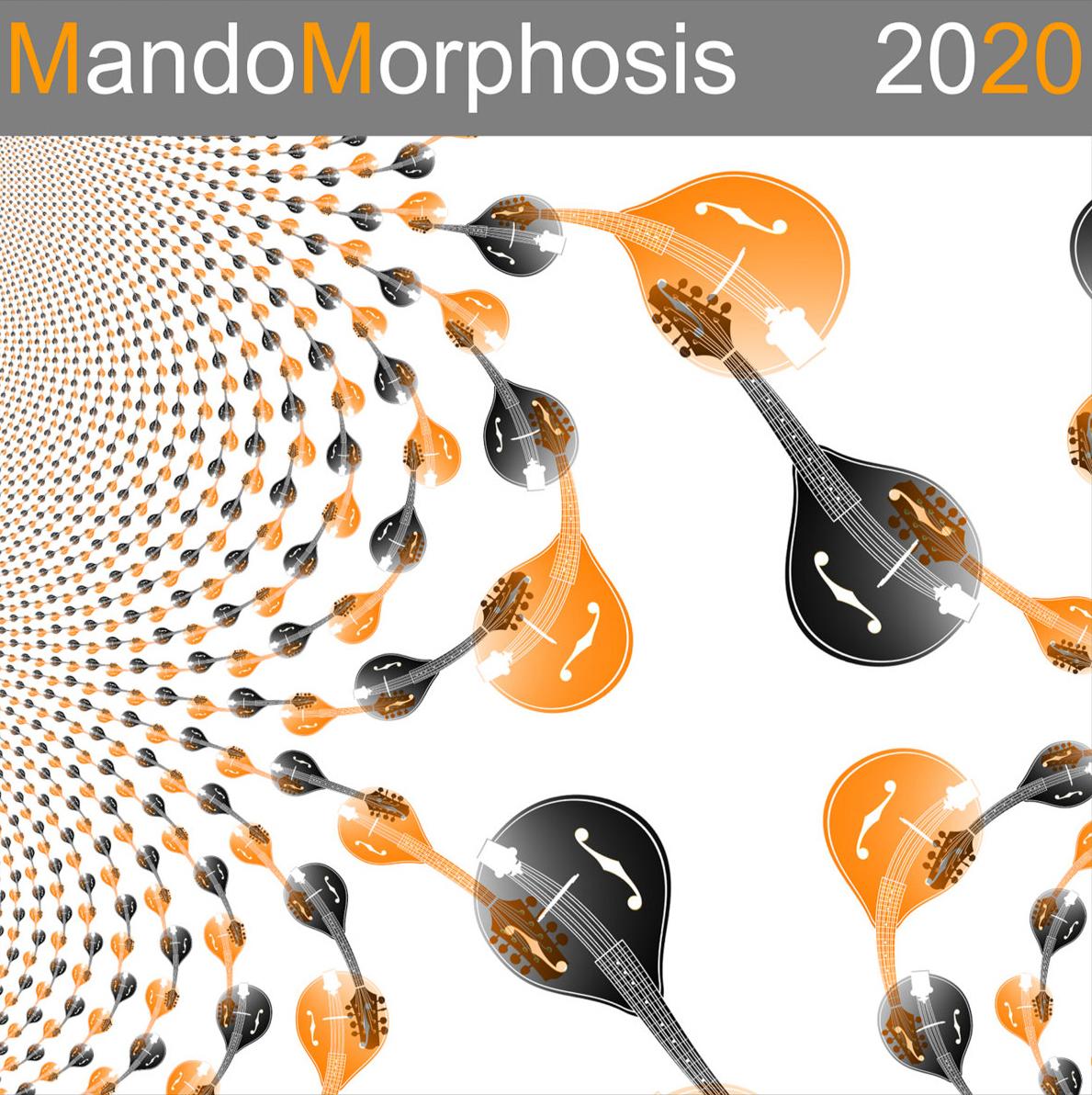MandoMorphosis - 2020