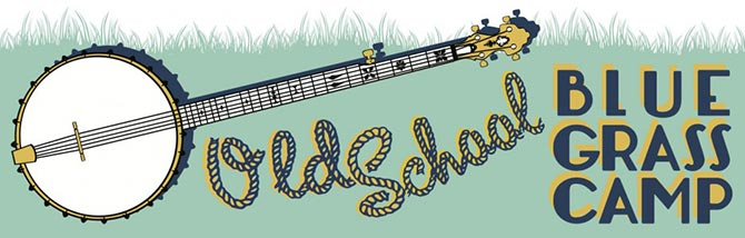 Old School Bluegrass Camp - July 1-6, Prince Edward County Canada